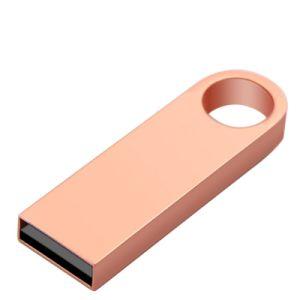 OEM USB de Schijf van de Flits van Drivepen USB2.0 van de Aandrijving van de Flits 2GB 4GB 8GB 32GB