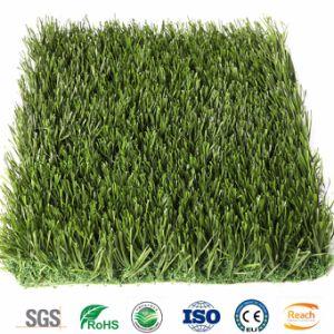 人工的な草の総合的な泥炭のフットボールの草の非Infillのサッカー