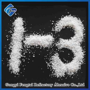 Flocculant Anionisch Niet-ionisch Polyacrylamide met het Doen pluizen van Agenten