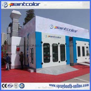 Автомобильная краска для покраски автомобилей дом сушки краски печь краски стенд с автоматической системой рекуперации тепла