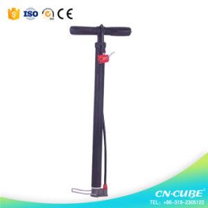 De aço e de plástico da bomba de bicicletas Mini