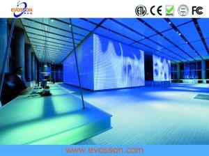 Stade Top-Quality-P5 à l'intérieur de la publicité Conseil d'affichage vidéo LED
