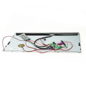 Высококачественный ЖК-дисплеем 12 дюйма телевизор TFT монитор