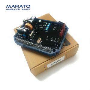 AVR дер1 автоматический регулятор напряжения для дизельных генераторных установок качества