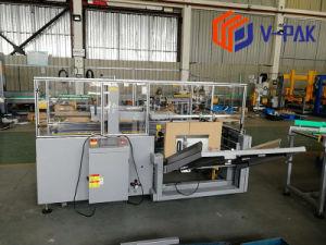 Caja de cartón automática máquina Erector Wj-Lkx-15