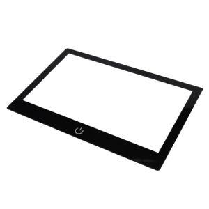産業開いたフレームの容量性タッチ画面LCDのパネル