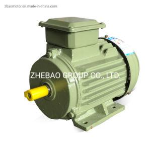 Y2 de 0,75 Kw a 315 kw Motor eléctrico de inducción trifásico Precio