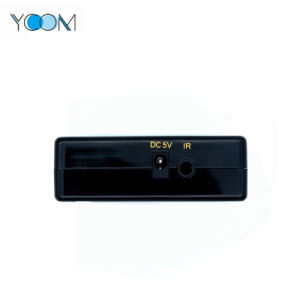 Ycom HDMIスイッチ3X1 HDMIスイッチャ3 In1 4K HDMIスイッチ