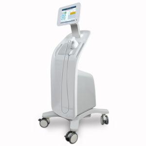 Heiße Verkauf Hifu Karosserie Slimmming Liposonix Schönheits-Maschine für Salon
