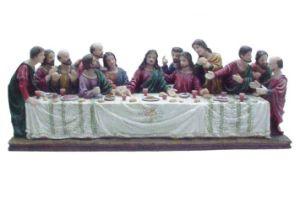 Resina Escultura Cristã (WD20-SD0001)