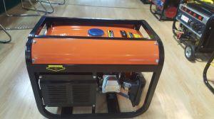 La singola aria del cilindro ha raffreddato il generatore della benzina dei 4 colpi,