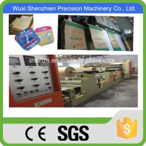 Film laminé plastique Sac de papier pour les impressions de la machine