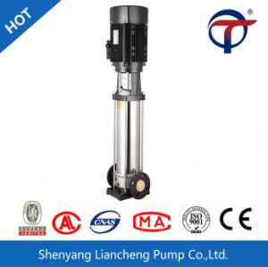 Серия Qdl вертикальной подкачивающий насос центробежный водяной насос подачи по вертикали Китай вертикальный Многоступенчатый центробежный насос