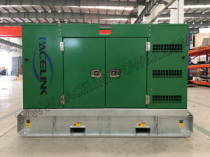 10 Ква Super Silent дизельных генераторных установок на базе Perkins с маркировкой CE/ISO