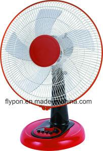 5 de Draagbare Ventilator van bladeren voor het Toestel FT40-704 van het Huis en van het Bureau