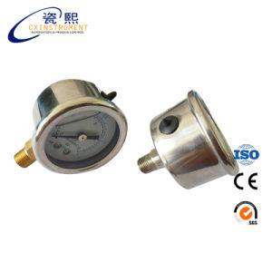 Piccolo manometro dell'aria della CX-Mini-Pagina (CX-MINI-PG)