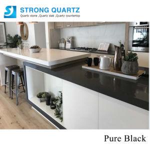 De grandes pierres de quartz d'ingénierie /Pierre artificielle / Quartz Stone pour cuisine/salle de bain haut de la vanité