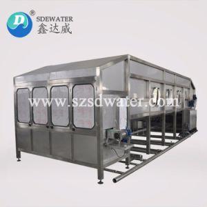 Высокое качество 200bph 3-5галлон жидкости заправки машины