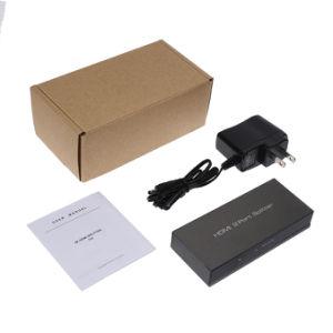 EDID를 가진 4K 1X2 HDMI 1.4V 쪼개는 도구