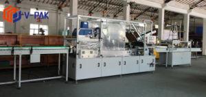 Автоматическая/Машина для упаковки из картона сохранить упаковки продуктов питания