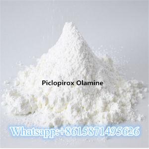 USP Stanard Piclopirox Olamine Puder CAS 41621-49-2 für pilzbefallverhütendes