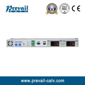 Ctav 1GHz情報処理機能をもった直接Modulatedopticalの送信機