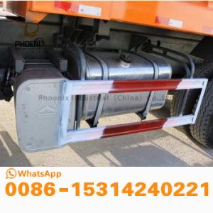 Beste Bedingung-mittlerer Aufzug-HOWO verwendeter Kipper mit 10 Rädern mit konkurrenzfähiger Preis-heißem Verkauf am Afrika-Markt