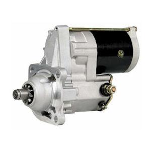 디젤 엔진은 4982589 Qsb3.3 시동기 모터를 분해한다