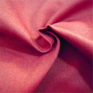 Оптовая торговля 100% полиэстер двойной цветной пряжи Вся обшивочная ткань ткань