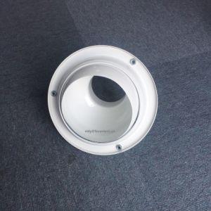 Difusor de chorro de aluminio de CVAC/Difusor de boquilla Jet
