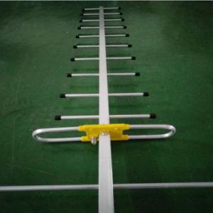(fabbricazione) alto disegno esterno dell'antenna dell'antenna TV del Yagi dell'antenna 433MHz del Yagi di guadagno con l'elemento 8