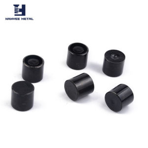 Sujetadores de OEM Oxid sujetadores en forma de acabado en negro