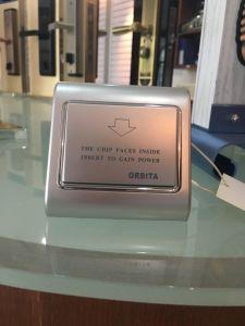 Interrupteur de la Key Card, l'hôtel Délai économiseur d'énergie de l'interrupteur de mise hors tension