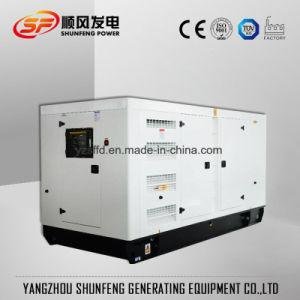 Жилом 730квт электроэнергии Mtu дизельный генератор с бесшумный корпус