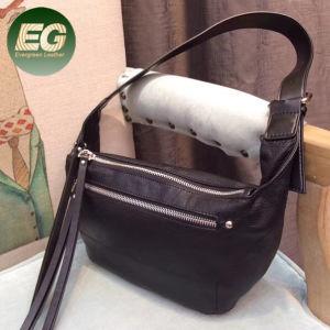 As mulheres de couro Cinto de Cintura Bag executando o cinto de segurança da cintura Mala5441 EMG