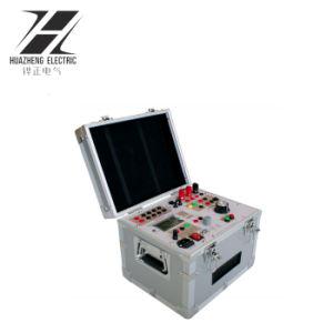 Sistema di prova corrente secondario del relè di monofase dell'iniezione di Hzjb-D Scits