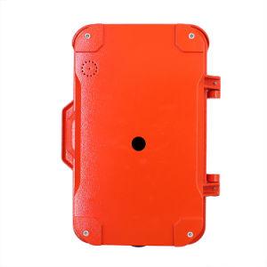 IP67 resistenti all'intemperie Emergency pubblici difendono il telefono con cavo