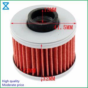 Alti Quanlity vari automobile di OEM/ODM/filtro olio di Mortocycle/del camion