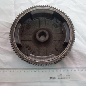 168f 2kw Energien-Generator-Schwungrad