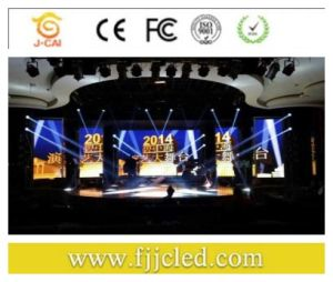 P5 FULL LED de couleur pour le Shopping Mall d'affichage vidéo