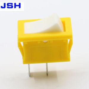 Mini interruttore di attuatore Kcd11 10*15mm 2 perni