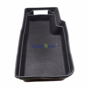 El portón Caja de almacenamiento para Jeep Wrangler JL1005