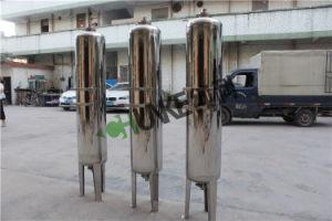Filtre à charbon activé / Système de filtre à sable industriel