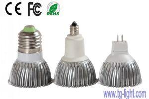 LED-Scheinwerfer/Punkt helles Dimmable MR16