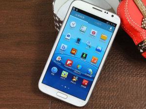 Teléfono móvil Android de marca originales Nota 2 N7100