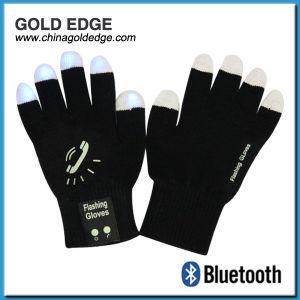 Сенсорный экран моды перчатки с функцией Bluetooth для iPhone/iPad Smart телефон