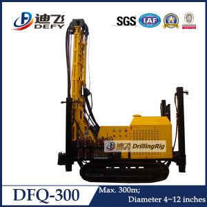 Marca de Fábrica del Desafio/plataforma de Perforación Funcionada Todo-Hidráulica de Múltiples Funciones Modelo DFQ-200