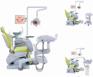Aprovado pela CE Unidade Dentária (JYK-RYAN)