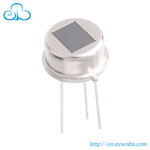 Largamente rilevare il sensore doppio D204b di Pyroelectric degli elementi di angolo equivalente al sensore di presenza di Pyrosensor Lhi968/Ira-S210st01