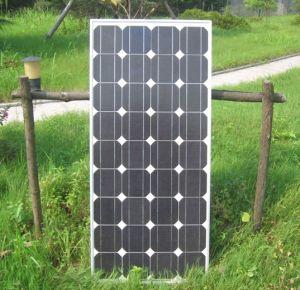 2W~350W에서 단청 태양 전지판